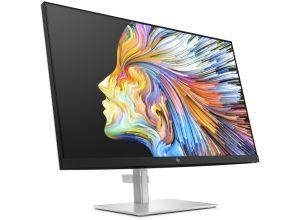"""HP LCD U28 4K HDR 28""""/3840x2160 TN UHD 4K AG/16:9/1000:1/300cd/1ms/1xDP/2xHDMI/VESA/Black"""
