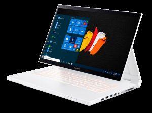 "Acer ConceptD 7 (CC715-71-79TB) i7-10875H/16GB+16GB/1TB SSD+1TB SSD/15,6"" UHD/RTX 2080 Sup"