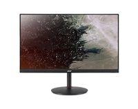 "ACER LCD Nitro XV272LVbmiiprx, 68 cm (27"")1920x1080@165 Hz,1000:1,350cd/m2,1ms,DP,HDMI,rep"