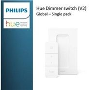PHILIPS Hue Dimmer Switch V2 - Přepínač