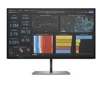 "HP LCD Z27q G3 Monitor 27"" 4K UHD 3840x2160, IPS, 16:9, 350nits, 8ms, 1300:1, DP, mini DP,"