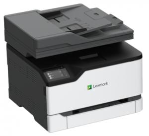 LEXMARK MC3326i color laser Multifunkce A4, 24 ppm, duplex, Wi-Fi ,ADF, dotykový LCD,LAN