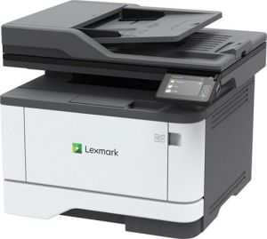 LEXMARK MB3442i mono laser MFP  40 ppm, LAN, WiFi, duplex, DADF