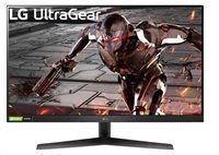 """LG monitor VA 32GN500 / 32"""" / 1920x1080 / 1M:1 / 1ms / 300cd / 2xHDMI / DP / 165Hz"""