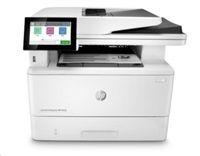 HP LaserJet Enterprise MFP M430f (38str/min, A4, USB/Eth./ PR./SCAN/COPY/FAX, dupleX DADF