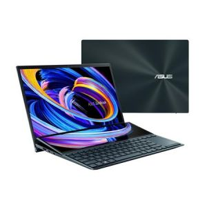 "ASUS Zenbook UX482EA-HY121T i5-1135G7/8GB/1TB SSD/14"" FHD dotykový , IPS/Win10/modrý"