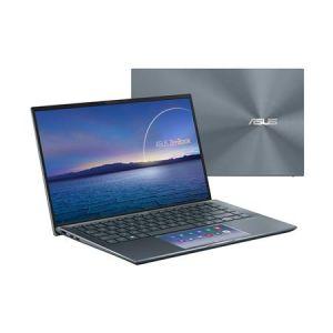 """ASUS Zenbook UX435EA-A5001T i7-1165G7/16GB/1TB SSD/14"""" FHD, IPS/Win10/šedý"""