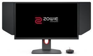 """ROZBALENÉ - ZOWIE by BenQ 25"""" LED XL2546K/ 1920x1080/ 1000:1/ 0,5ms/ 3x HDMI/ DP/ 240Hz/ F"""