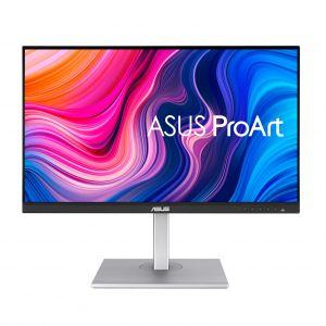 "ASUS LCD 27"" PA278CV ProArt Professional  IPS WQHD 2560 x 1440 100%sRGB 5ms 350cd repro H"