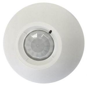 iGET SECURITY P3 - Bezdrátový stropní PIR snímač pohybu,detekce pomocí infračerv.záření,úh
