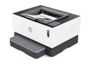 HP Neverstop Laser 1000n ČB tiskárna A4, 20 ppm, USB, Ethernet)