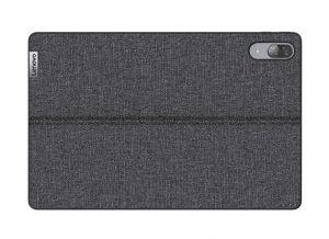 LENOVO P11 Folio Case & Film šedý