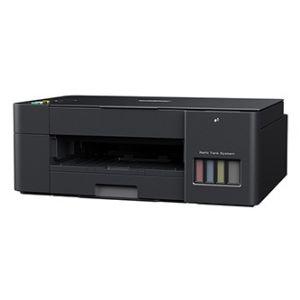 BROTHER DCP-T420W multifunkce inkoustová A4 64MB 1200x6000 16ppm 150listů USB 2.0 WIIFI