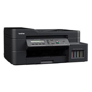 BROTHER DCP-T720DW multifunkce inkoustová A4 128MB 1200x6000 17ppm 150/20 USB 2.0. WIFI