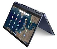"""LENOVO ThinkPad C13 Yoga Gen1 Chromebook - Athlon 3150C,13.3"""" FHD IPS Touch,4GB,64eMMC,HDM"""