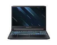 """Acer PREDATOR Helios 300 - 15,6""""/i7-10870H/2*8G/1TBSSD/RTX3080/144Hz/W10 černý"""