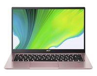 "ACER Swift 1 SF114-33-P3BT Pentium N5030/8GB/256GB SSD/14"" FHD IPS LED LCD/W10 Home/Pink"