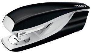 Stolní sešívačka Leitz NeXXt WOW 5502, černá