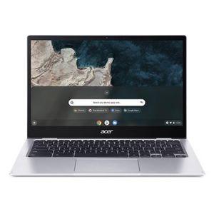 ACER Chromebook Spin 513 (CP513-1H-S3UW) QS SC7180/8GB+N/A/64GB eMMC+N/A/Adreno 618 GPU/13