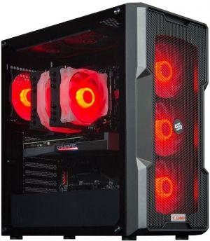 HAL3000 Alfa Gamer Pro 3060 / AMD Ryzen 5 5600X/ 16GB/ RTX 3060/ 1TB PCIe SSD/ W10