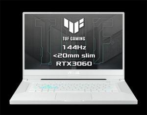 """ASUS TUF Gaming FX516PM-HN072T 15,6"""" FHD/IPS/144Hz/i7-11370H/2x8GB/512GB SSD/RTX3060 6GB/"""