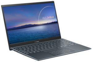 """ASUS ZenBook UX425EA-BM094T i7-1165G7/16GB/512GB SSD/14""""FHD, IPS/Win10/šedý"""