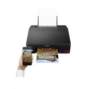 Canon tiskárna PIXMA G540 - A4/WiFi/4800x1200/6colour/USB
