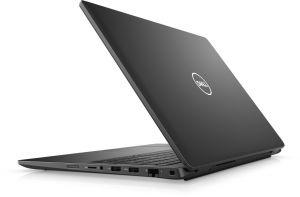 "Dell Latitude 3520 15,6"" FHD i5-1135G7/8GB/256GB/FPR/MCR/HDMI/W10Pro/3RNBD/Šedý"