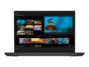 "Lenovo ThinkPad E14 i7-10510U/16GB/256GB SSD+1TB-5400 HDD/Radeon RX640 2GB/14"" FHD IPS mat"