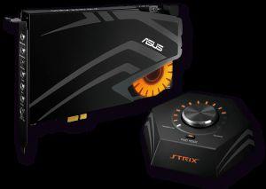ASUS STRIX RAID DLX - 7.1 PCIe