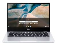 """ACER Chromebook Spin 514 (CP514-1HH-R88A) - 14"""" IPS touch FHD,Ryzen 5 3500C@2.1GHz,8GB"""