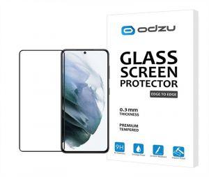 Odzu Glass Screen Protector E2E - Galaxy S21