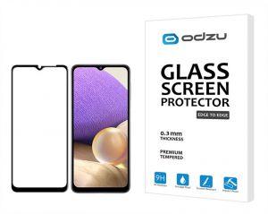 Odzu Glass Screen Protector E2E - Galaxy A32 5G