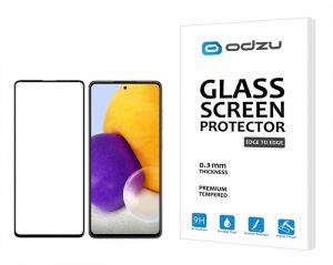 Odzu Glass Screen Protector E2E - Galaxy A72