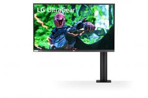 """LG 27GN88A-B.AEU 27"""" IPS 2560x1440/144Hz/DP/2xHDMI/2xUSB/HDR10/FreeSync"""