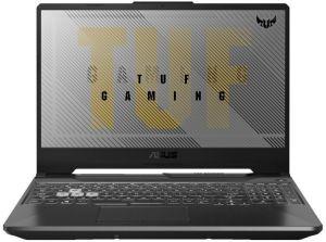 """ASUS TUF Gaming A15 FA506QM - 15,6""""/144Hz/R7-5800H/16G/512GB/RTX3060/W10H (Eclipse Gray/Al"""