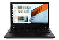 """LENOVO ThinkPad T14 AMD - Ryzen 7 PRO 4750U,14"""" FHD,16GB,512SSD,AMD Vega8,HD Cam,W10P,"""