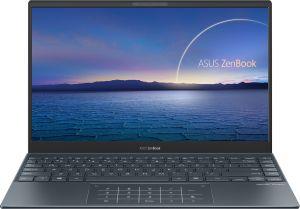 "ASUS ZenBook 13 OLED - 13,3""/I5-1135G7/8GB/512GB/W10H (Pine Grey/Aluminum) + Záruka 3Y PIC"