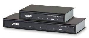 ATEN 2 port HDMI splitter 1-2 4K2K rozlišení 2160p