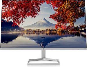 """HP LCD M24f 23,8""""/1920x1080 IPS FHD AG/16:9/1000:1/300cd/5ms/1xVGA/1xHDMI/Silver-black"""