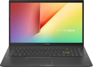 """ASUS VivoBook 15 - 15,6""""/R5-4500U/8G/512GB SSD/W10 Home (Bespoke Black/Plastic)"""