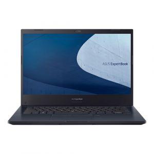ASUS ExpertBook P2451/14/i3-10110U (2C/4T)/8GB/256GB SSD/FPR/TPM/NoOS/Black/2Y PUR