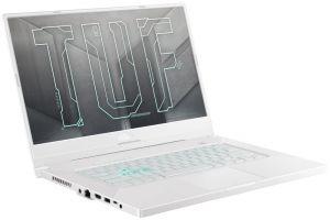 "ASUSTUF DashF15 FX516PE-HN020T 15,6"" FHD/144Hz/i7-11370H/16GB/1TB SSD/RTX3050Ti/Win10/Bí"
