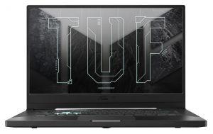 "ASUSTUF DashF15 FX516PE-HN023T i7-11370H/16GB/1TB SSD/RTX3050Ti/15,6"" FHD/IPS/144Hz/2rok"