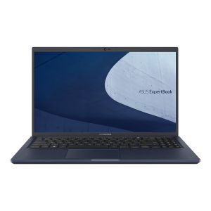 """ASUS ExpertBook B1500/15,6""""/i3-1115G4 /8GB/256GB SSD/W10 Pro/Black/2Y PUR"""