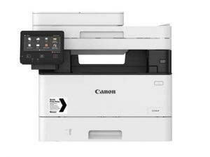 Canon i-SENSYS X 1238i - Multifunkce A4/DADF/LAN/WiFi/Send/duplex/PCL/PS3