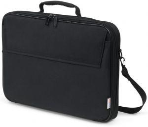"DICOTA BASE XX Laptop Bag Clamshell 15-17.3"" Black"