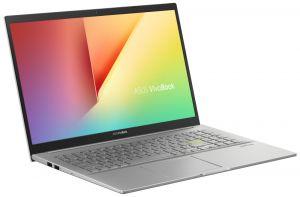 "ASUS Laptop K513EA-BQ679T 15,6"" FHD/IPS/LED/i3-1115G4/8GB/256GB SSD/Win10 Home/Stříbrný/2"