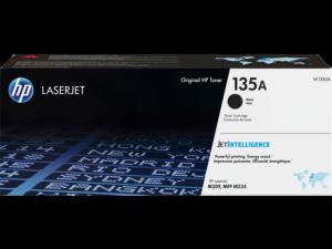 HP 135A Black originální toner pro modely  M209 , M2324