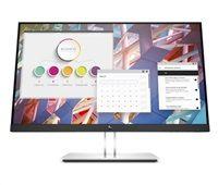 "HP LCD E24 G4 23.8"" 1920x1080, IPS w/LED micro-edge, jas 250 cd/m2, 1000:1, 5 ms g/g, VGA,"